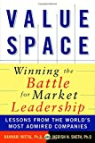 img - for ValueSpace: Winning the Battle for Market Leadership book / textbook / text book