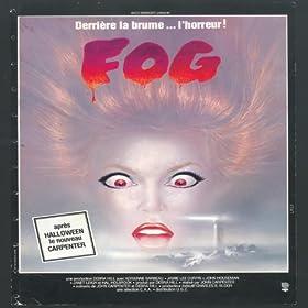 The Fog (Original Motion Picture Soundtrack)