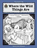 Where the Wild Things are: A Literature Unit (Literature Units)