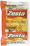 Keebler Zesta Saltine Crackers, 2 Count (Pack of 300)