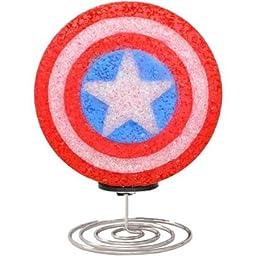 Cool Marvel Captain America EVA Lamp