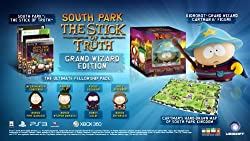 South Park: The Stick of Truth Grand Wizard Edition - Xbox 360 Collectors Edition