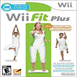 Wii Fit Plus - Game Only (Wii)by Nintendo