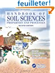 Handbook of Soil Sciences: Properties...
