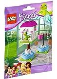 Lego Friends - 41024 - Le Perroquet & son Perchoir (Import Royaume-Uni)