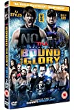 TNA Bound For Glory 2013 DVD (2 Discs)