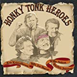 Willie Nelson Honky Tonk Heroes