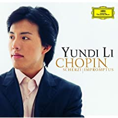 Chopin: Scherzi; Impromptus