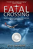 Fatal Crossing: Mysterious Disappearance of NWA Flight 2501 and the Quest for Answers