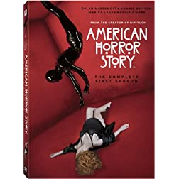 American Horror Story - The Complete First Season