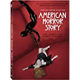 American Horror Story - The Complete First Season ~ Connie Britton