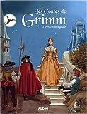 echange, troc Jean-Noël Rochut, Jeanne Moineau, Agnès Vandewiele - Les contes de Grimm : Version intégrale