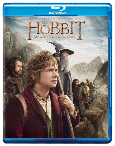 HOBBIT-AN UNEXPECTED JOURNEY