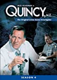Quincy, M.E.: Season 4 [DVD] [1976] [Region 1] [US Import] [NTSC]