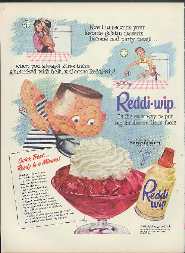 easy-way-to-put-big-smiles-on-little-faces-reddi-wip-whipped-cream-ad-1953