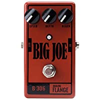 BIG JOE ビッグジョー B-306 ANALOG FLANGE フランジャー