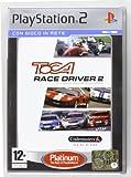 Toca Race