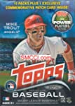 2014 Topps MLB Baseball Series #1 Uno...