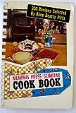 img - for Memphis Press-scimitar Cookbook book / textbook / text book