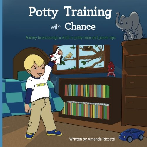 Potty Training School front-998902
