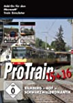 Train Simulator - ProTrain 15 + 16