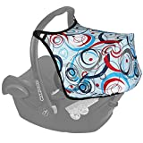 HOOD SUNSHADE CANOPY fits MAXI COSI CABRIOFIX car seat New WATERPROOF