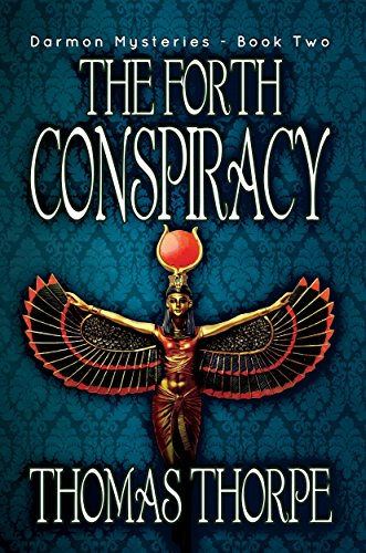 The Forth Conspiracy by Thomas Thorpe ebook deal