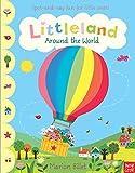 Marion Billet Littleland Around the World