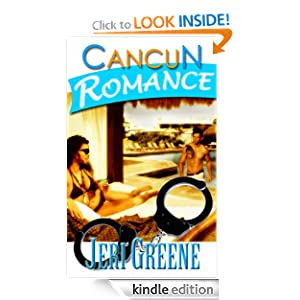 Cancun Romance