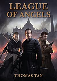 League Of Angels by Thomas Tan ebook deal
