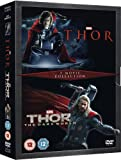 Thor/Thor: The Dark World Double Pack [DVD]