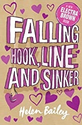 5: Falling Hook, Line and Sinker: Falling Hook, Line and Sinker: Crazy World of Electra Brown