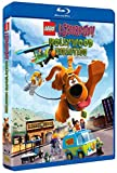 Lego: Scooby Doo. Hollywood Encantado Blu-Ray [Blu-ray]