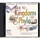 Neo/SCI Key to Kingdoms and Phyla Software