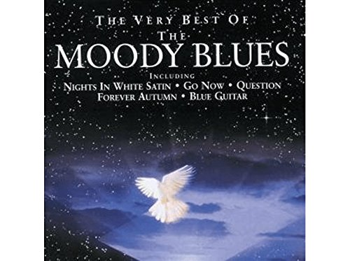 The Very Best Of The Moody Blues (Best Of The British Blues compare prices)