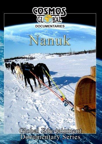 cosmos-nanuk-dvd-import