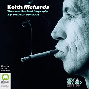 Keith Richards: The Unauthorised Biography | [Victor Bockris]