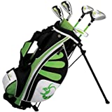 Woodworm Zoom Junior Golf Clubs and Bag Package Right Hand Sets