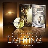 Nick Saglimbeni's Mastering Lighting amount 1 DVD Tutorial Series