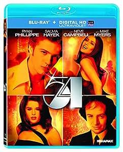 54 [Blu-ray]