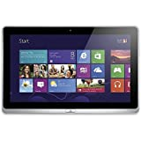 Acer Aspire P3-171-6820 11.6-Inch Detachable 2 in 1 Touchscreen Ultrabook (Silver)