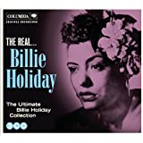The Real...Billie Holiday