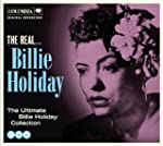 The Real Billie Holiday (3CD)