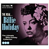 The Real Billie Holidayby Billie Holiday