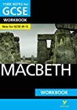 img - for Macbeth: York Notes for GCSE Workbook: Grades 9-1 book / textbook / text book