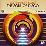 Soul Of Disco /Vol.3