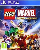 Lego Marvel Super Heroes [import anglais]
