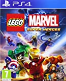 Cheapest LEGO Marvel SuperHeroes (PS4) on PlayStation 4