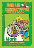 img - for Bible Detectives Mark (Activity) book / textbook / text book