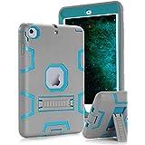 IPad Mini Case,iPad Mini 2 Case,iPad Mini 3 Case,iPad Mini Retina Case,TOPSKY(TM)[Kickstand Feature],Shock-Absorption...